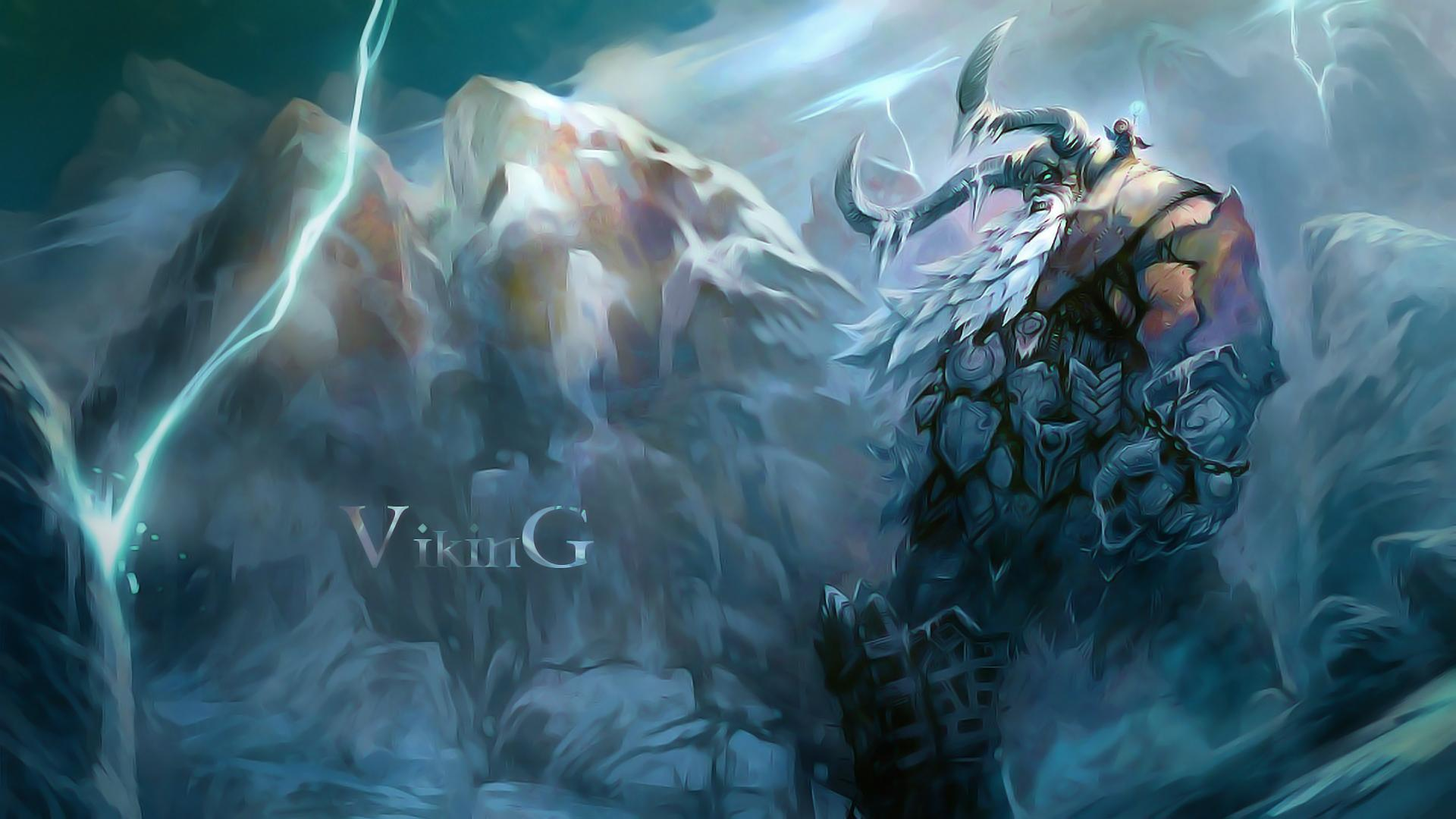 Odin Wallpapers Galleryhipcom The Hippest Galleries