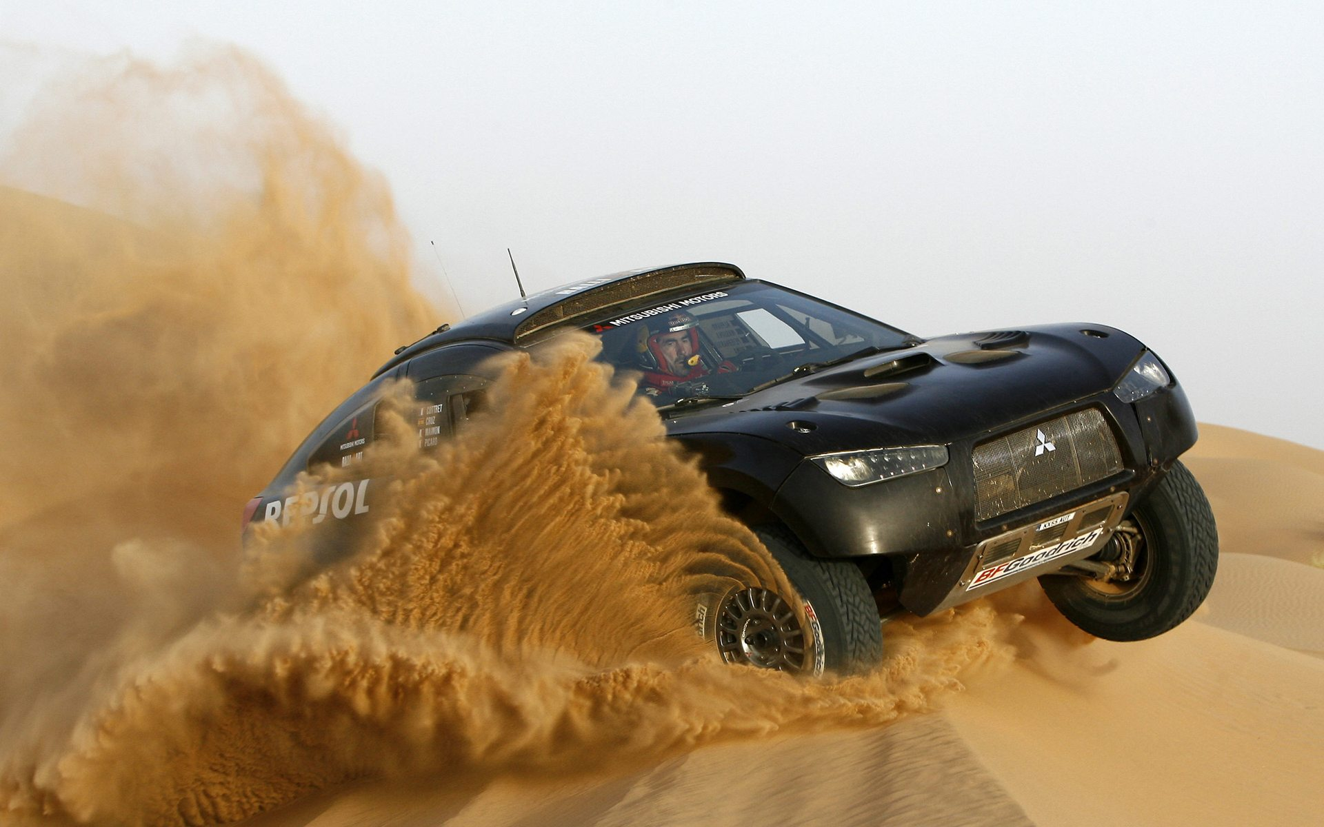 ... Offroad Cars ...