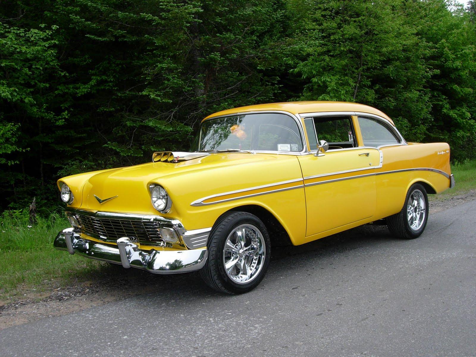 ... Antique Car ...