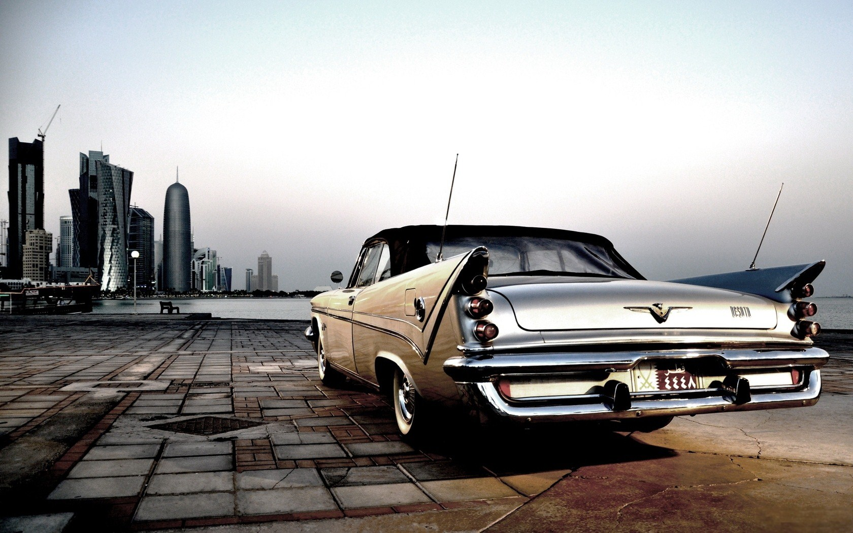 Image for Old Car Wallpaper 10567 1680×1050 px by FreeWallSource