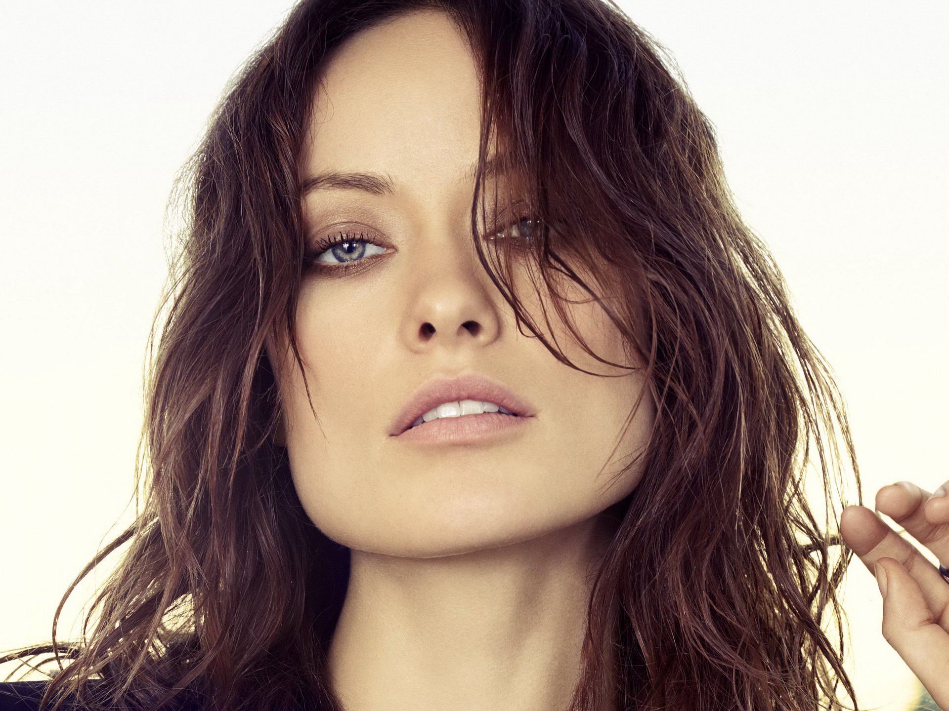 Our #WCW or Woman Crush Wednesday this week goes to the beautiful and talented Olivia Wilde. This was a hard one as she was in a tie with Mila Kunis but ...