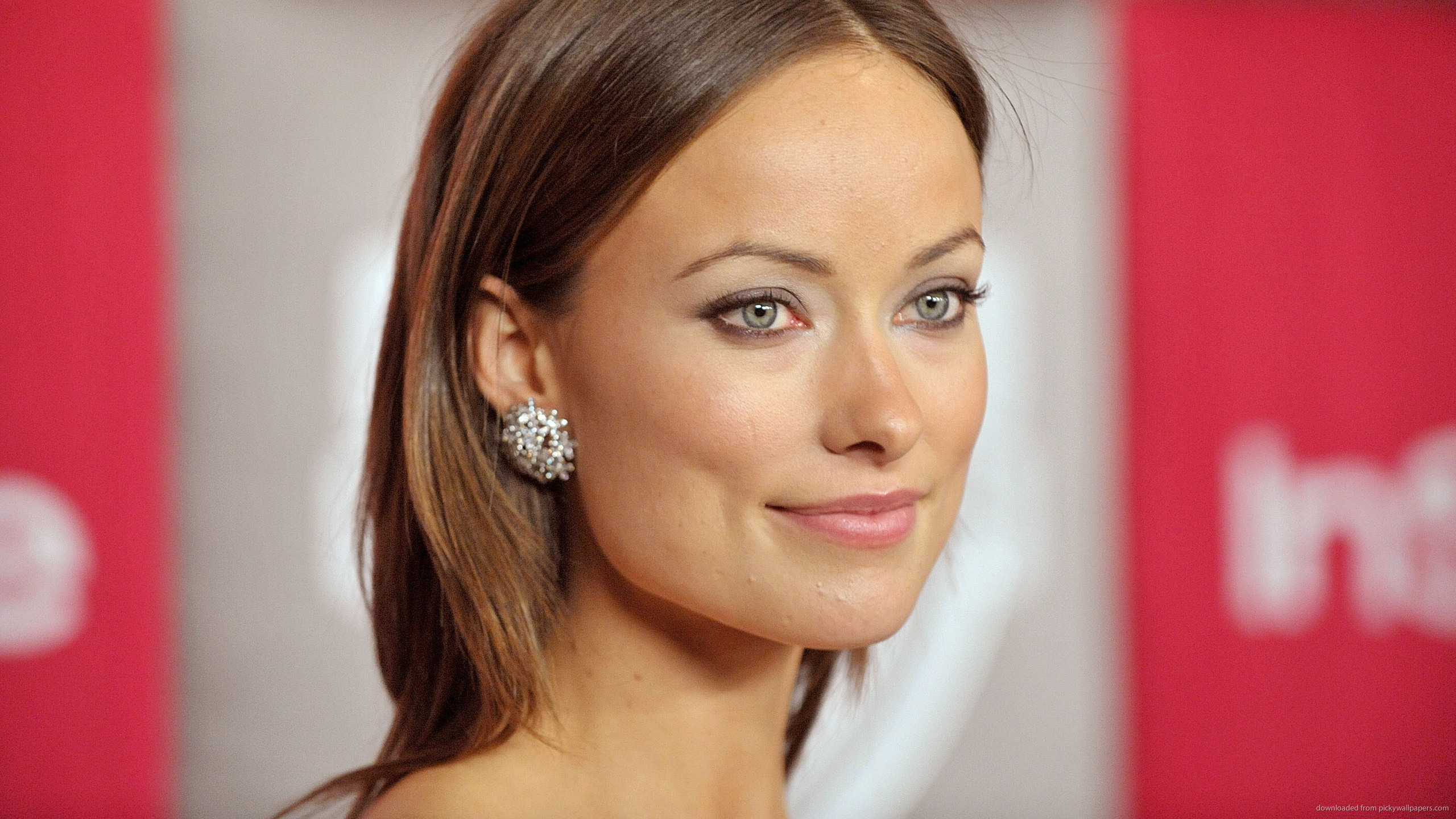 ... Just Olivia Wilde for 2560x1440