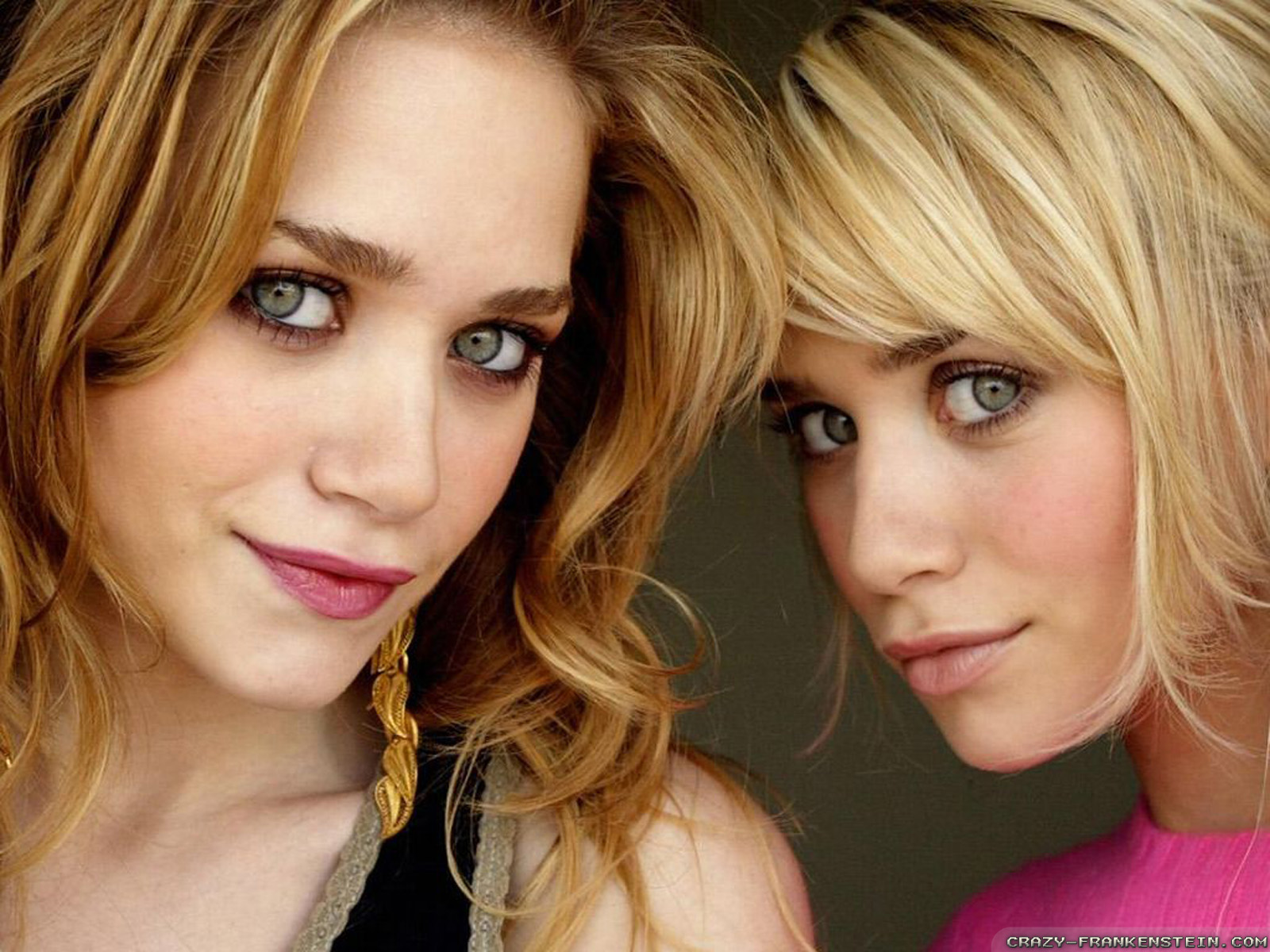Olsen Twins picture