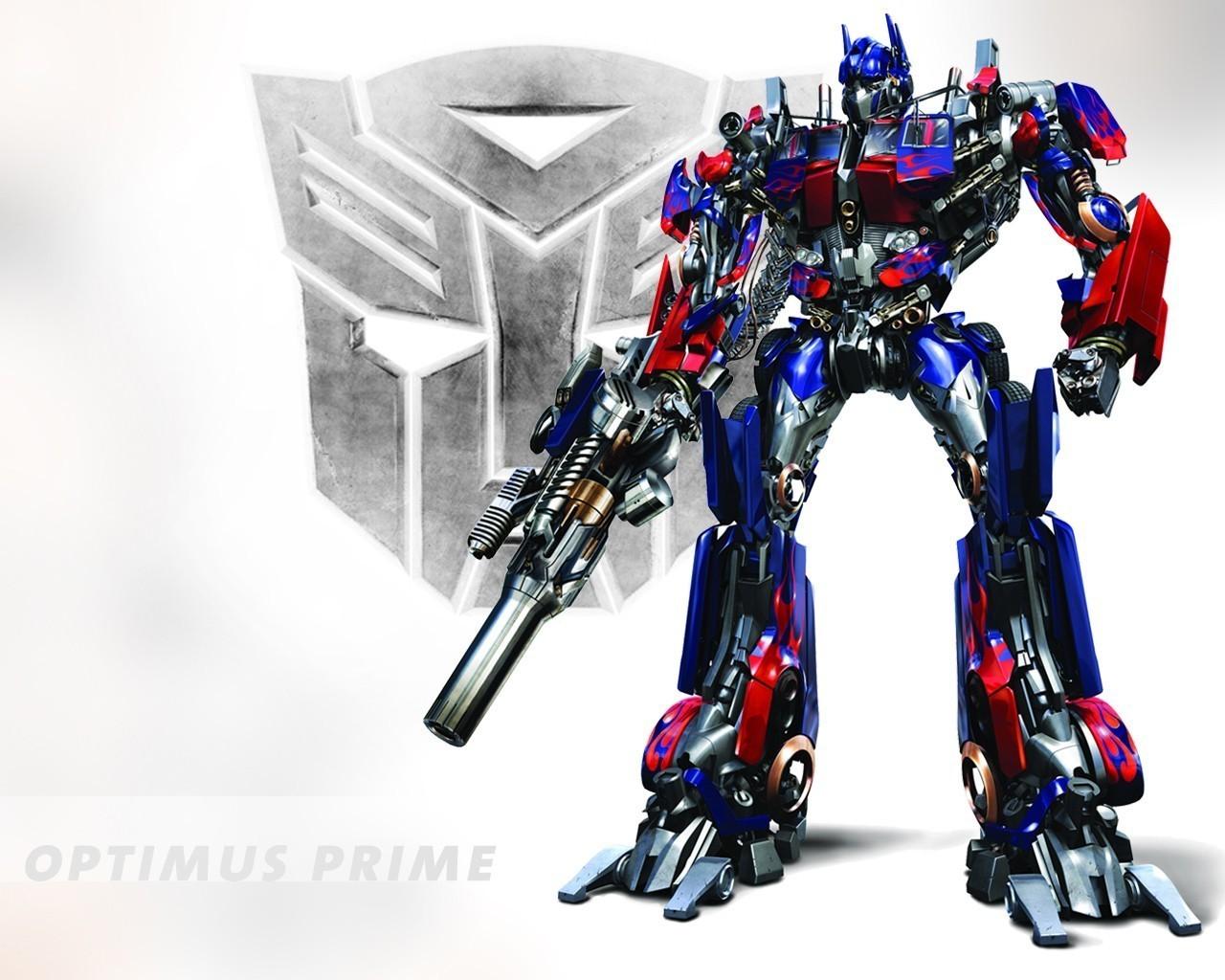 Optimus Prime Optimus Prime