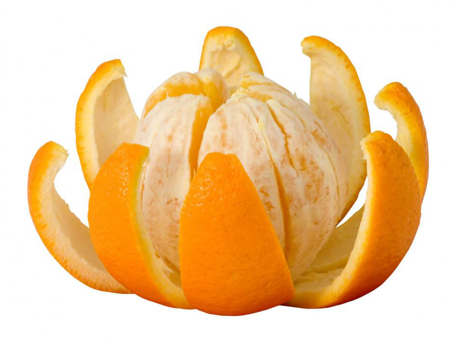 Fresh Orange Fruit HD Desktop Wallpapers