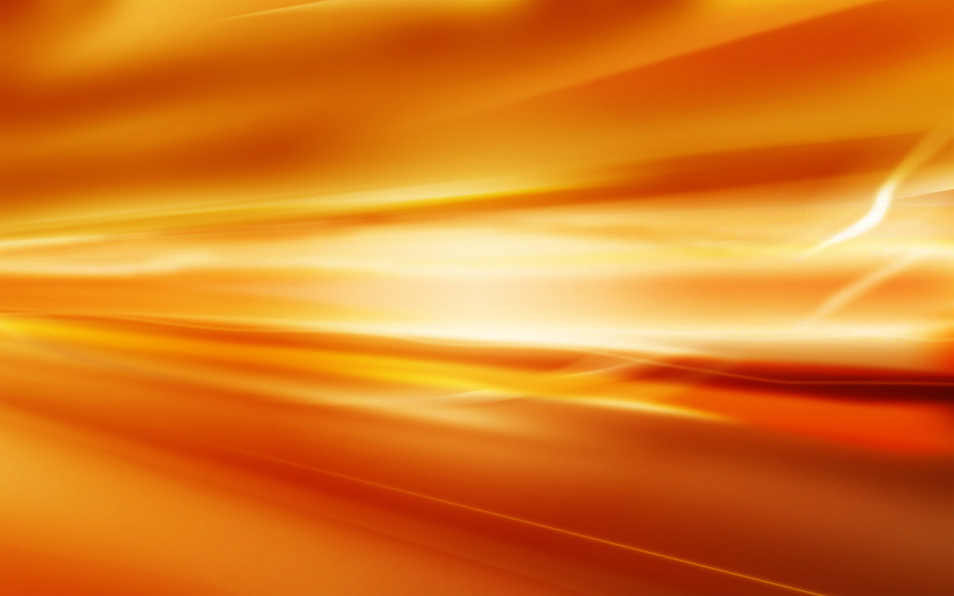 Orange abstract wallpaper 3