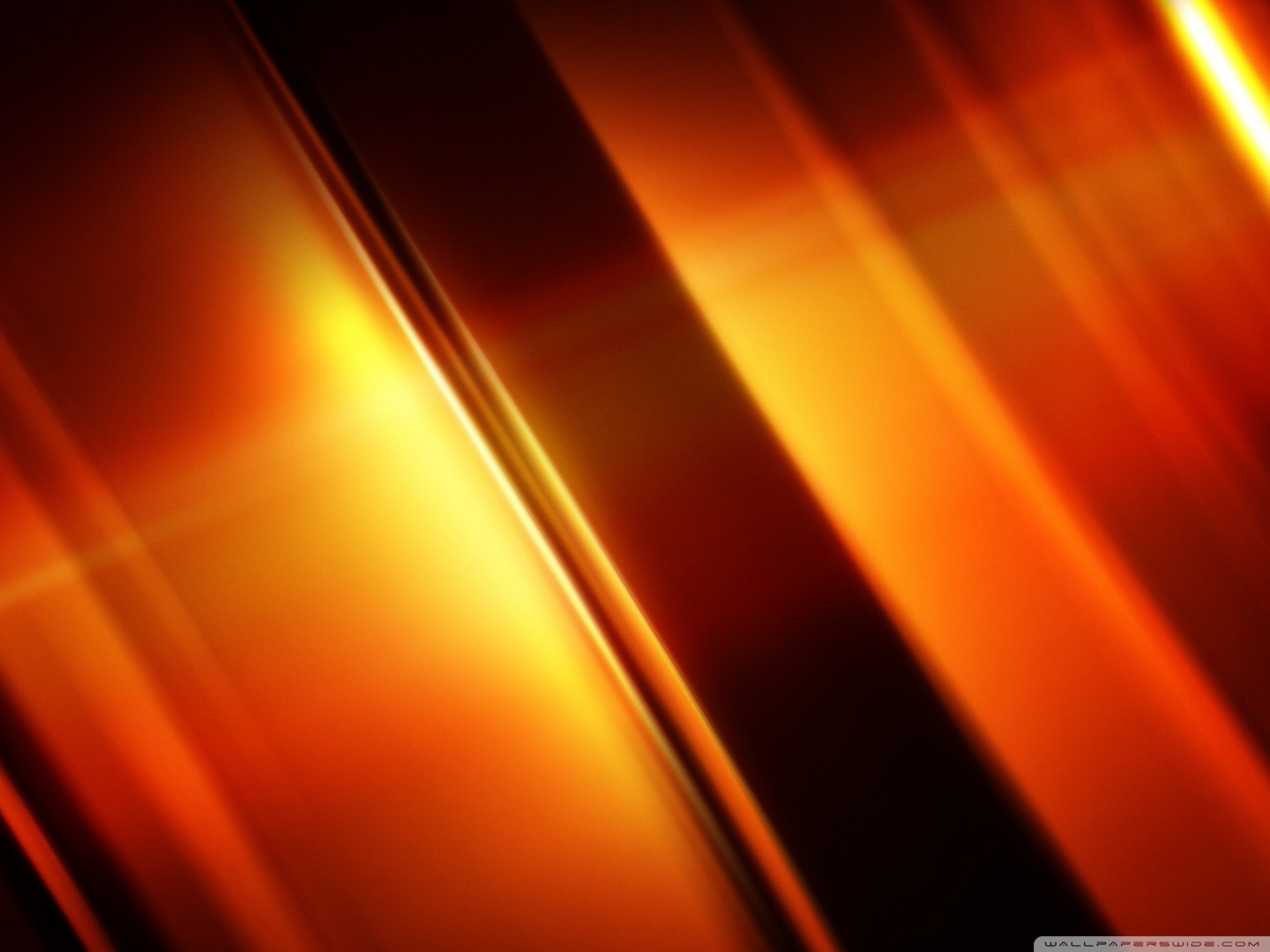 Orange Abstract Pictures