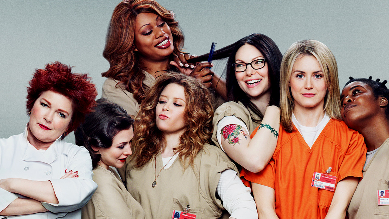 We're going back to prison, folks: Netflix has officially announced the release date for the highly anticipated third season of Orange is the New Black.