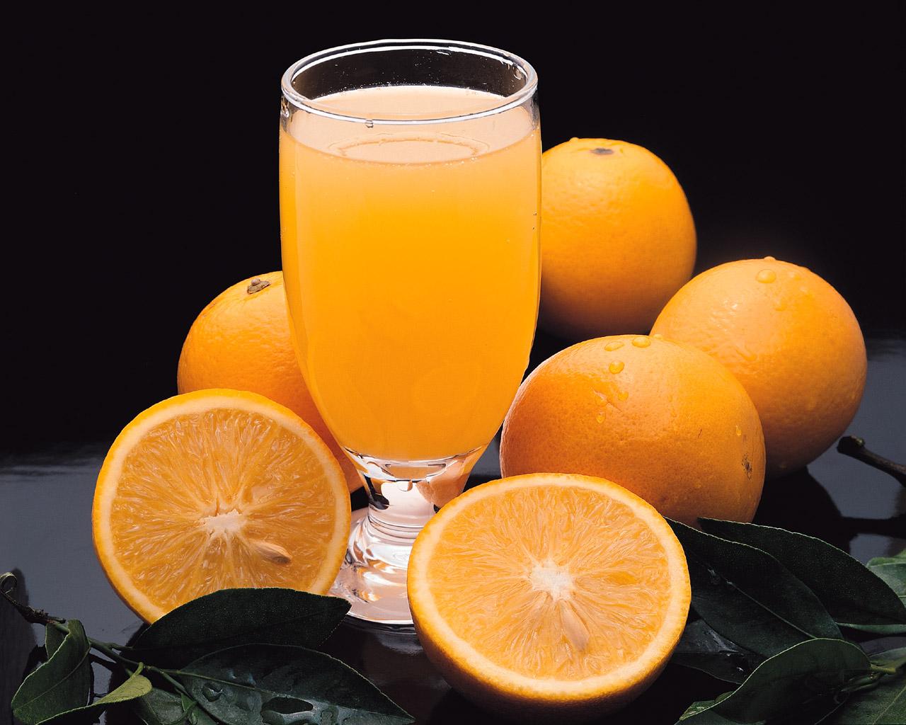 ... Orange Juice