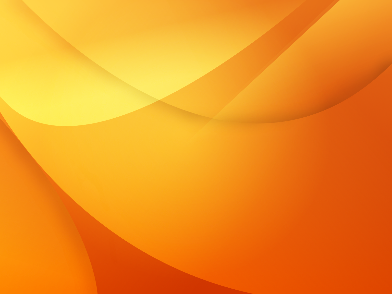 Soothing Orange Light by darthpenguin42 Soothing Orange Light by darthpenguin42