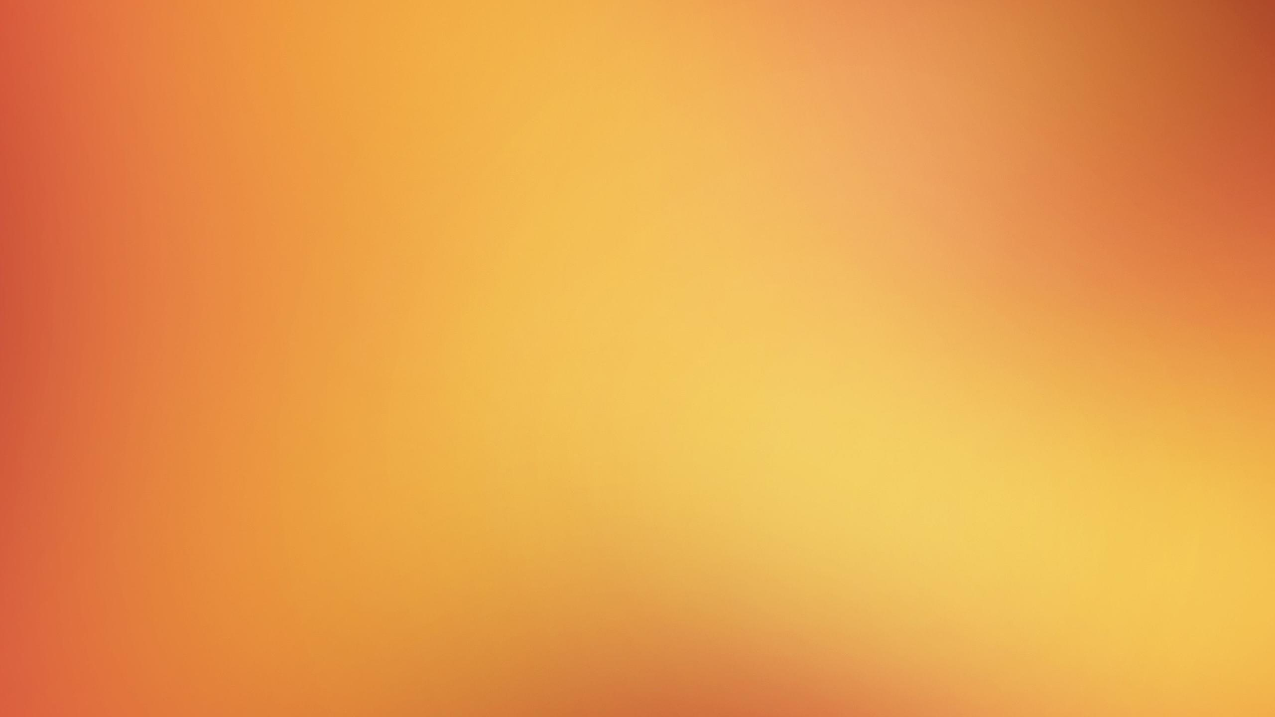 Free Orange Light Wallpaper