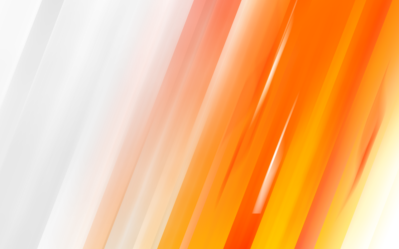Orange Light s wallpaper | 1280x800 | #10824