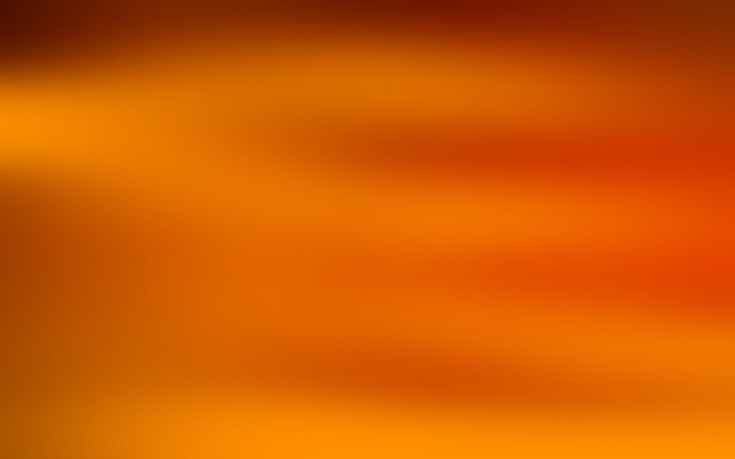 Orange Surface Wallpaper