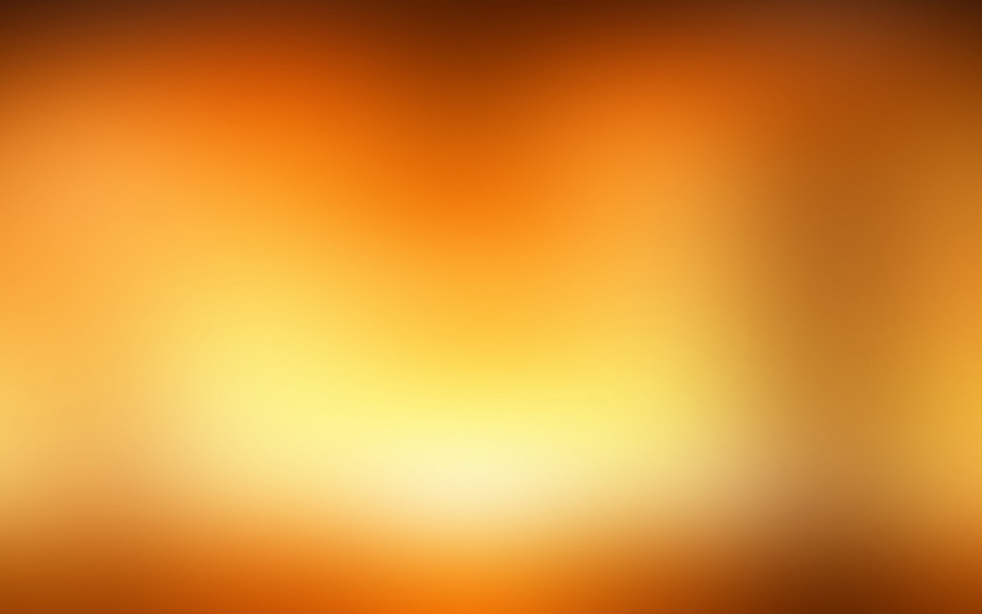 ... Abstract Orange Wallpaper7 ...