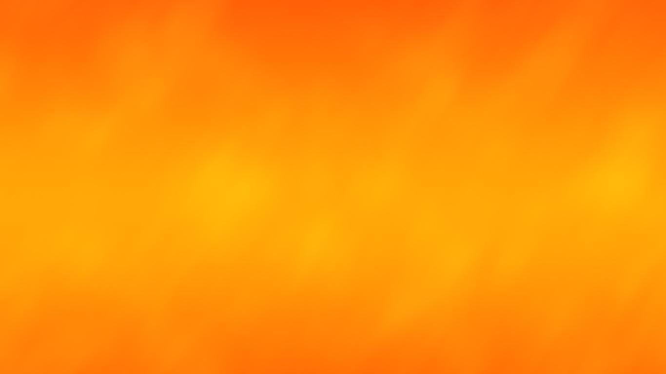 Orange Wallpaper HD