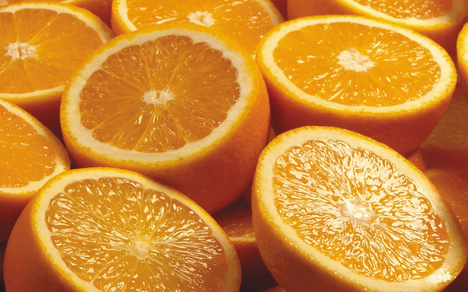 Oranges Wallpaper
