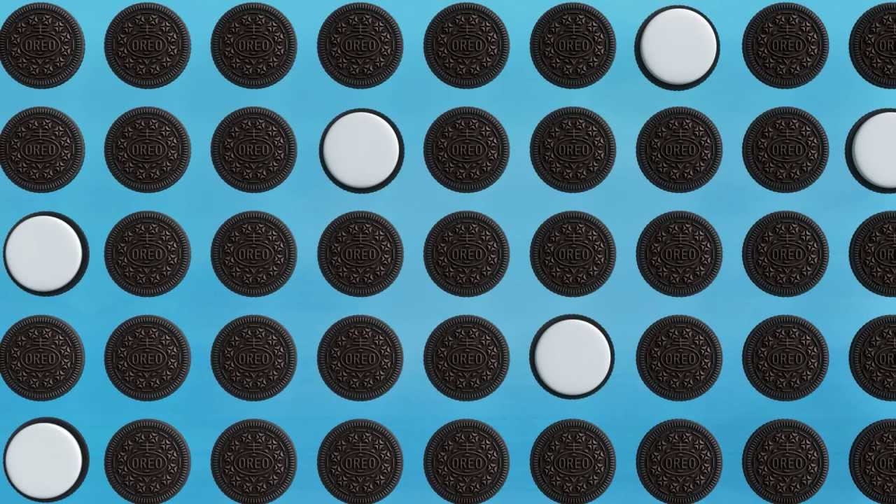 The Story Of Oreo: How An Old Cookie Became A Modern Marketing Personality | Co.Create | creativity + culture + commerce