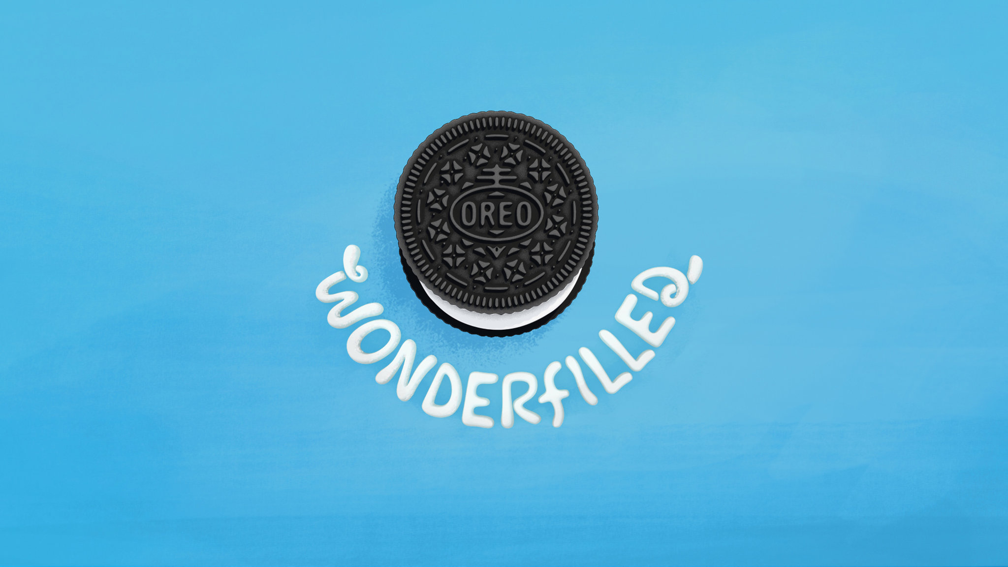 Today, Covergirl and Oreo tipped-off and battled for this year's coveted title.
