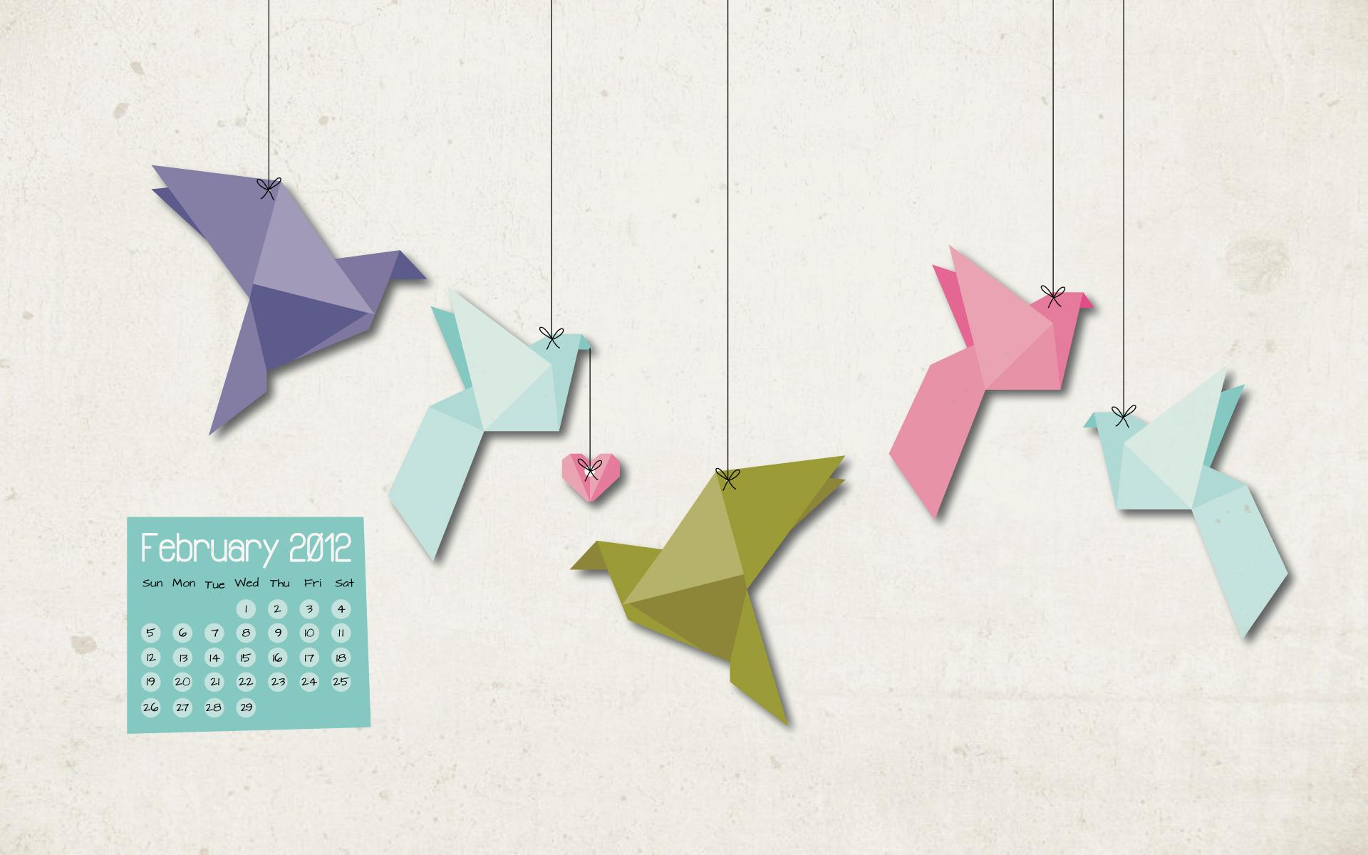 Origami Birds origami birds commercial