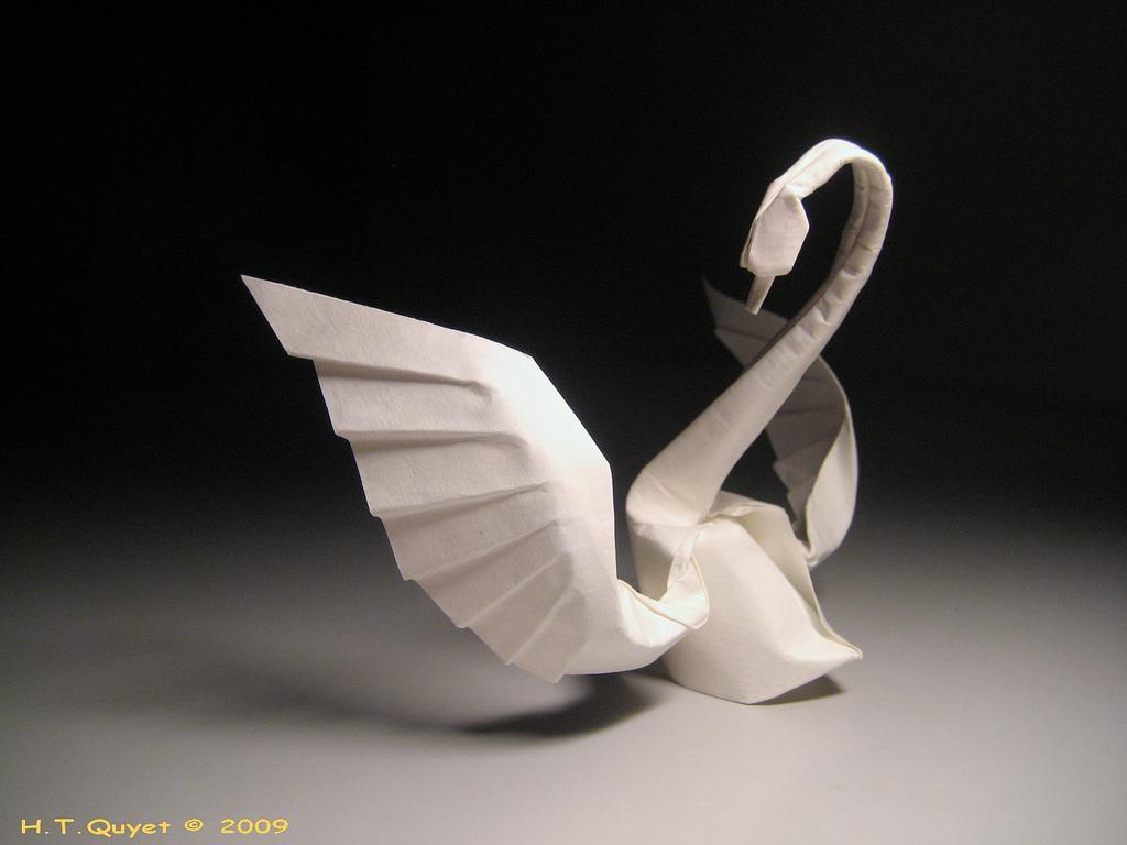 Origami Pictures