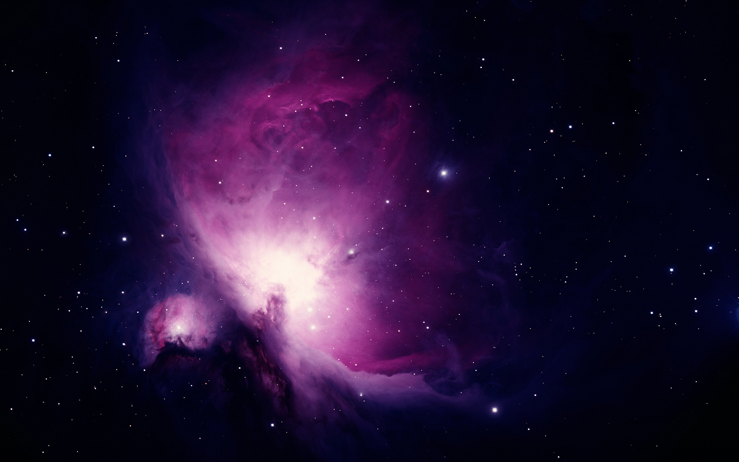 Orion Nebula 1 Wallpaper HD