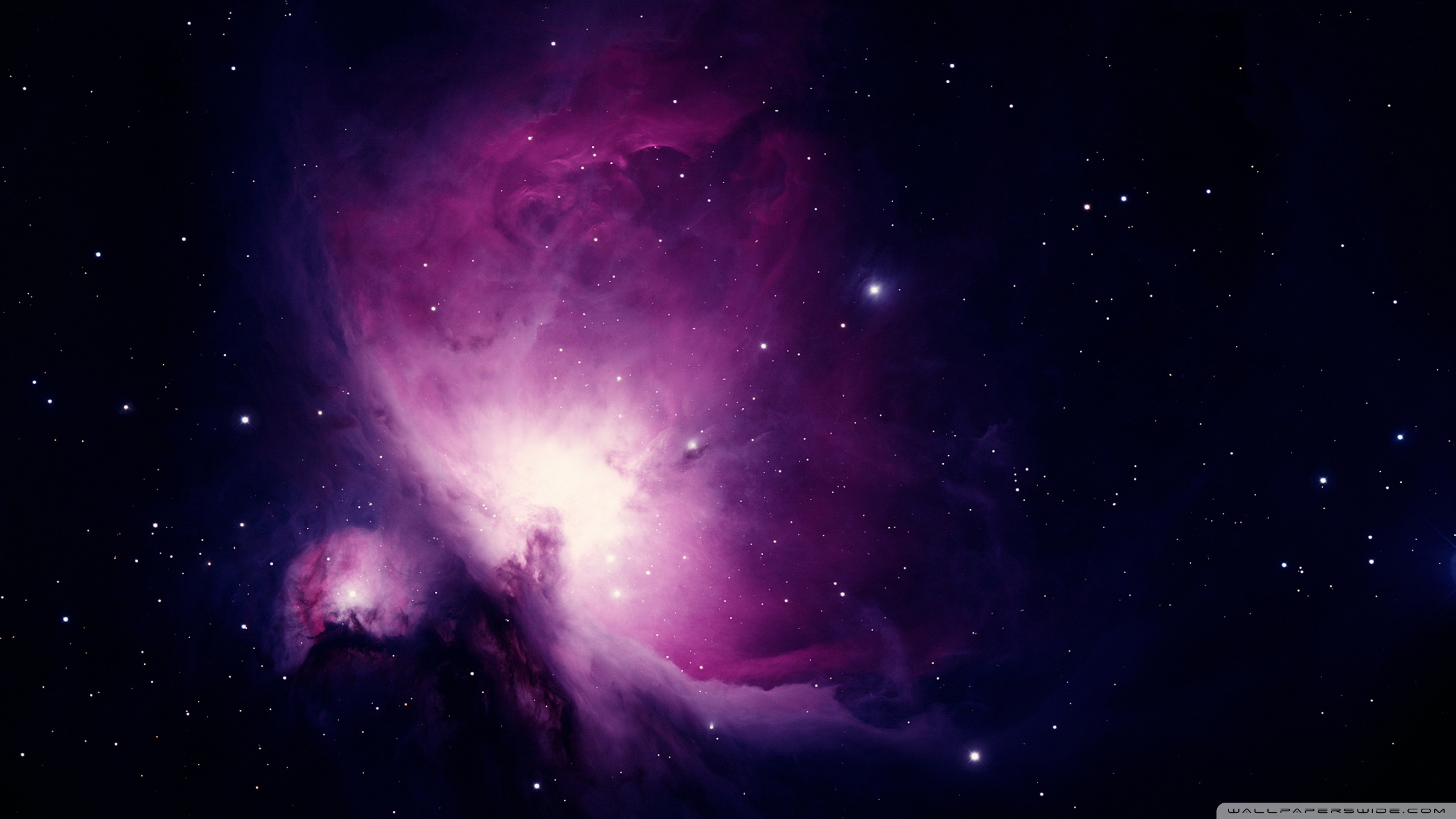 Orion Wallpaper HD