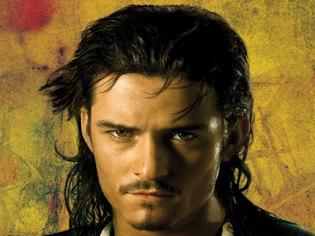 Orlando Bloom Orlando Bloom wallpaper