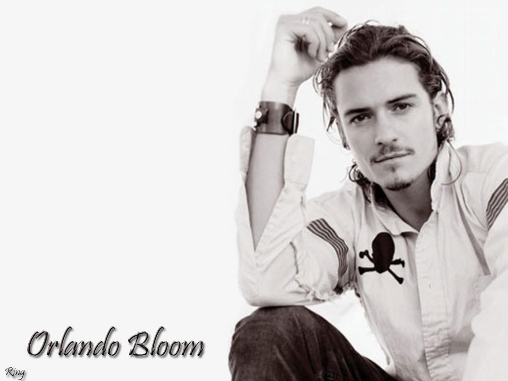 Orlando Bloom Wallpaper