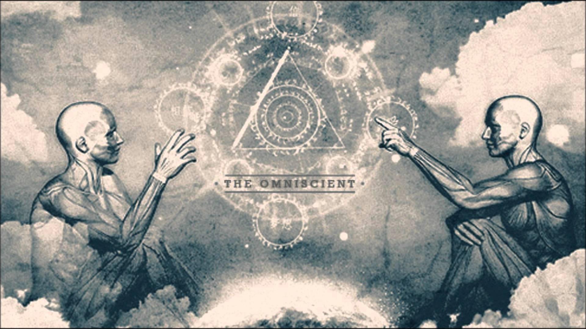 Born Of Osiris - The Omniscient (HD)