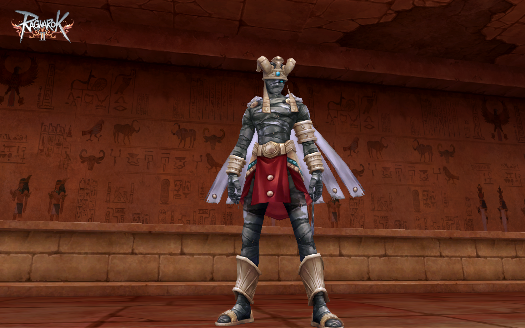 There's a new dungeon in town, and it does not look easy! Players who take screenshots with each of the dead bosses in the Tomb of Osiris, and then post ...