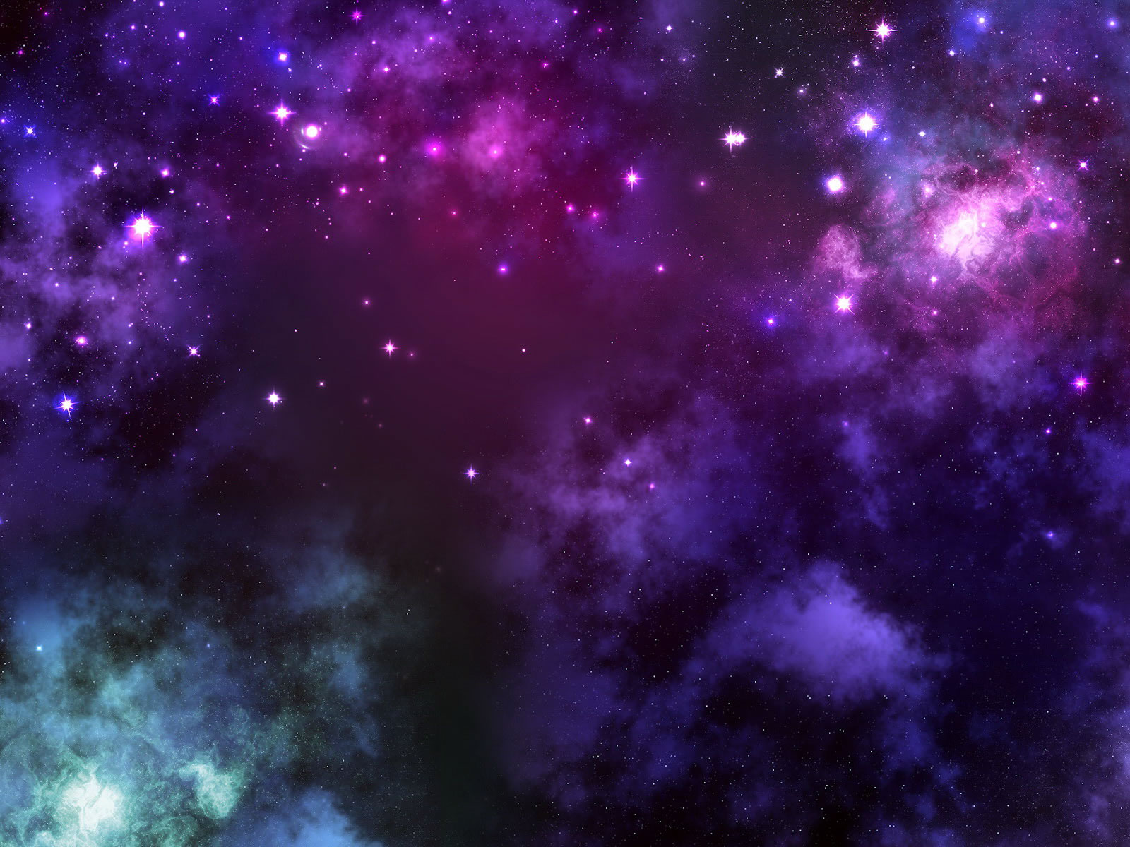 Outer Space Wallpaper 4357