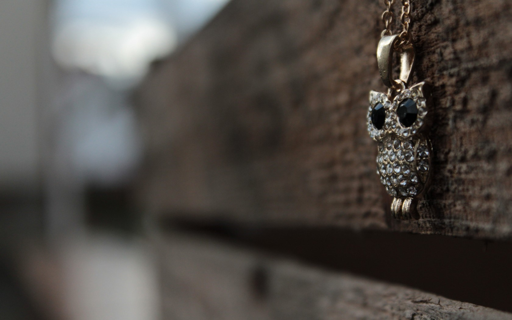 Owl Pendant Decoration