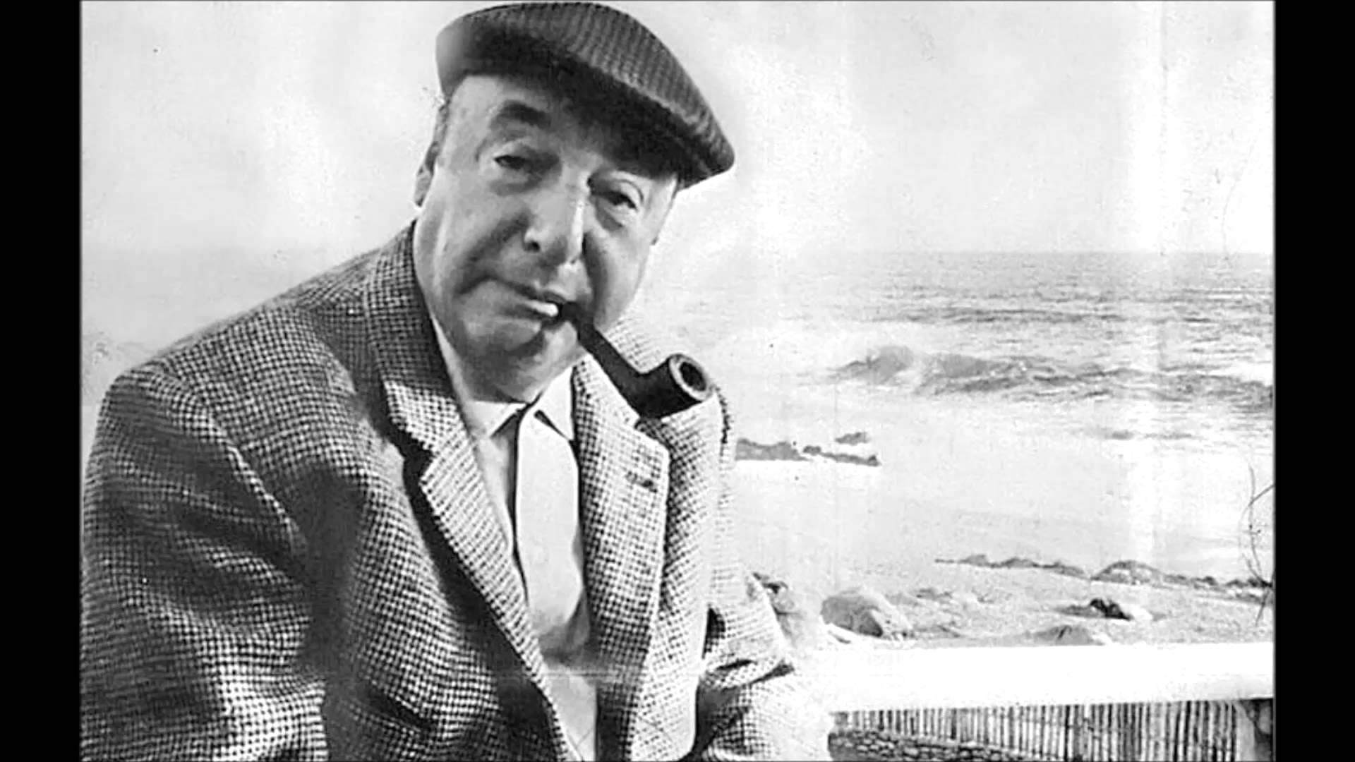 Danai Stratigopoulou - Balada de Matilde (poesìa di Pablo Neruda)