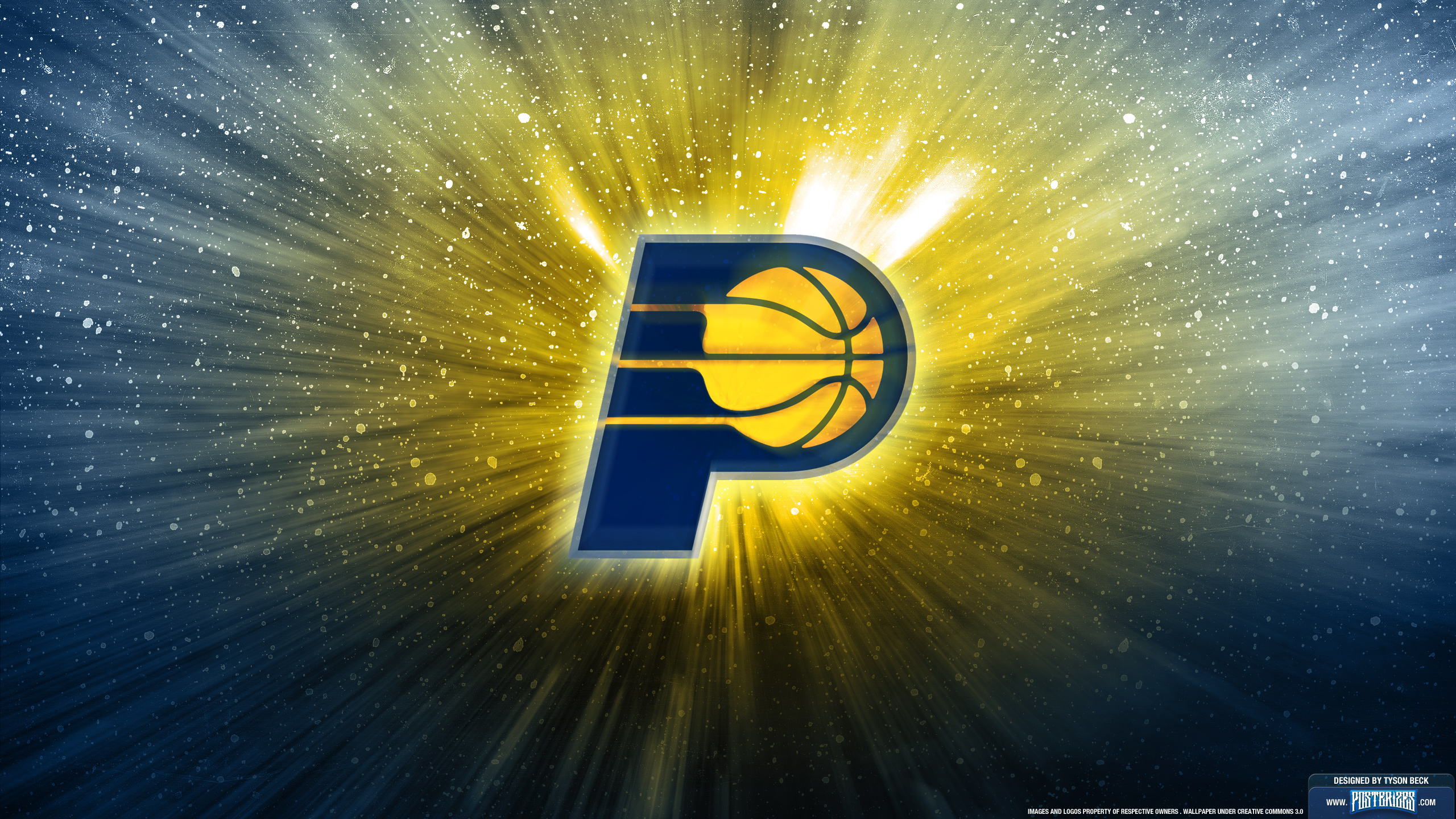 Pacers Wallpaper