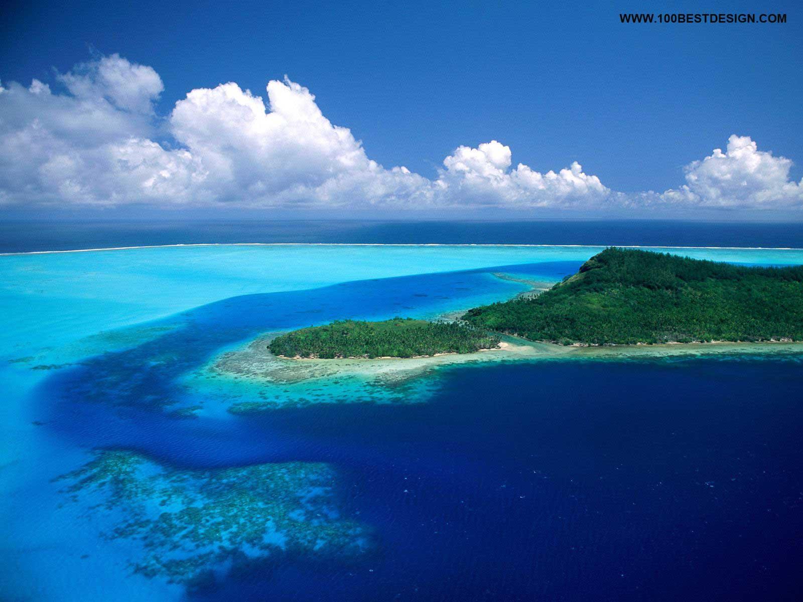 Top 100 nice nature desktop wallpaper and background Pacific ocean