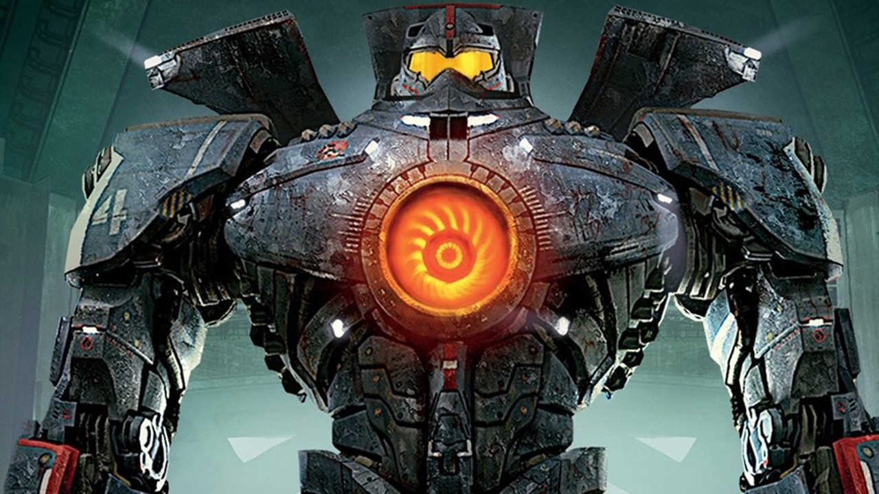 Kevin Is Right: Pacific Rim is This Generation's Star Wars - Loaded Dice Network