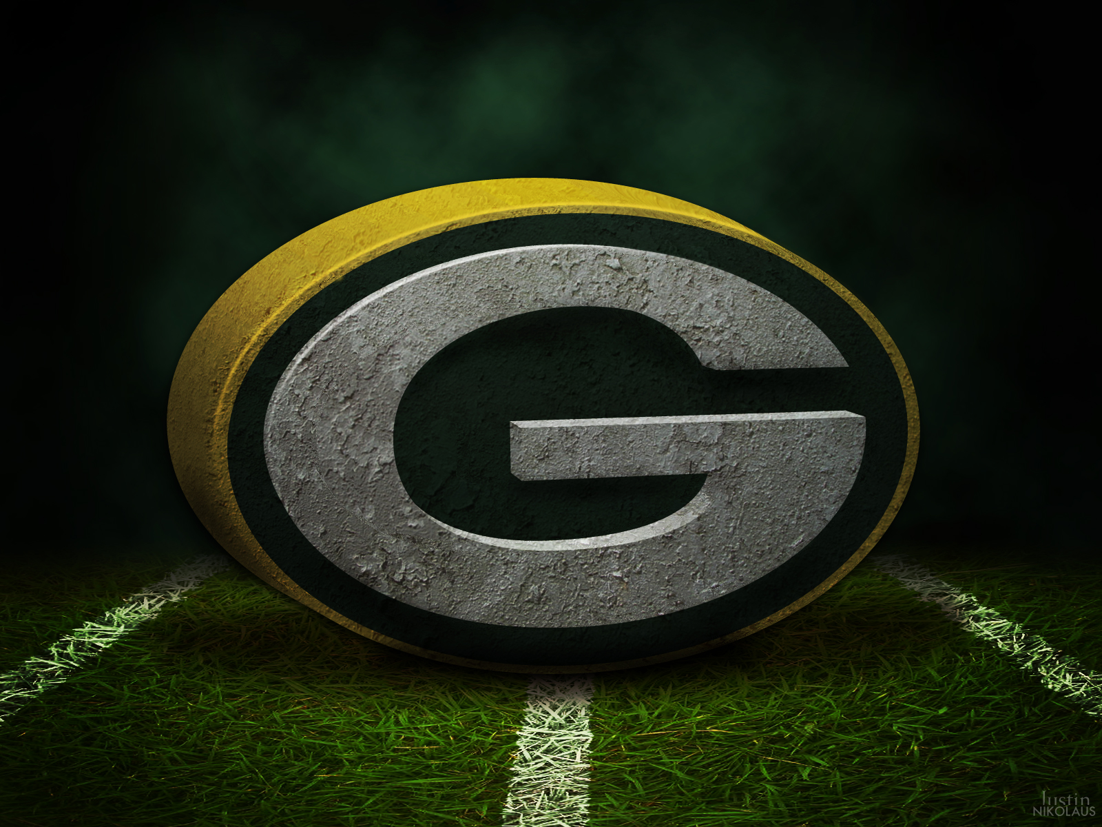 "Related Post ""Packers Green Bay Logo 3D Wallpaper"""