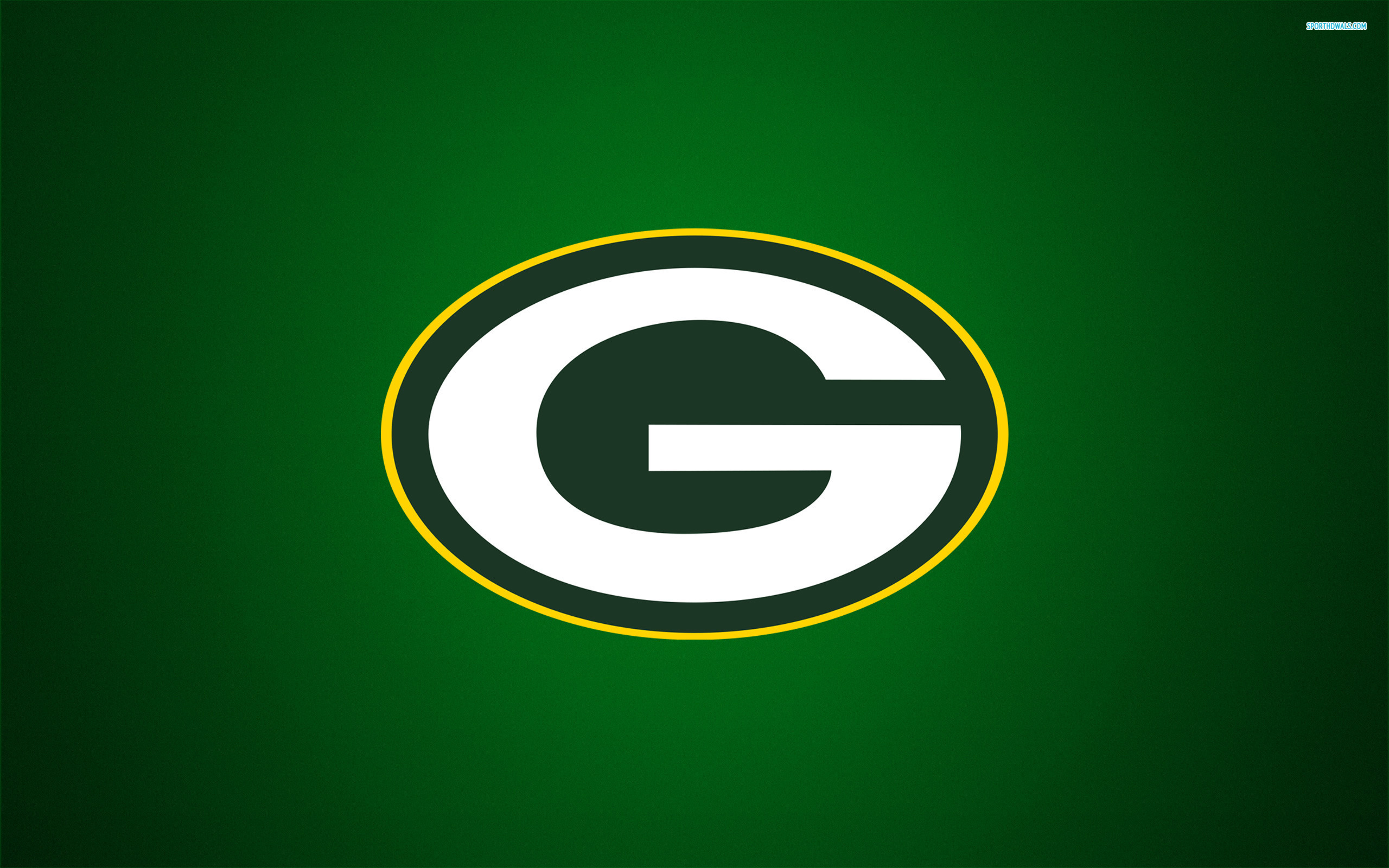 Green Bay Packers wallpaper 2560x1600
