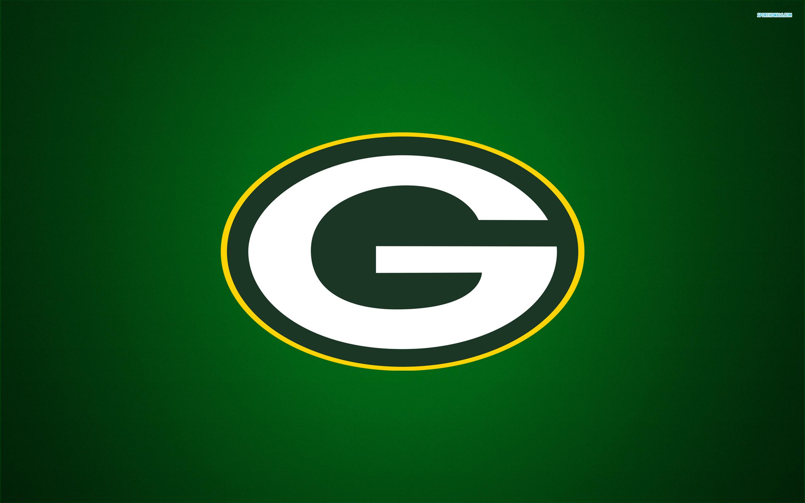 Green Bay Packers wallpaper 2560x1600