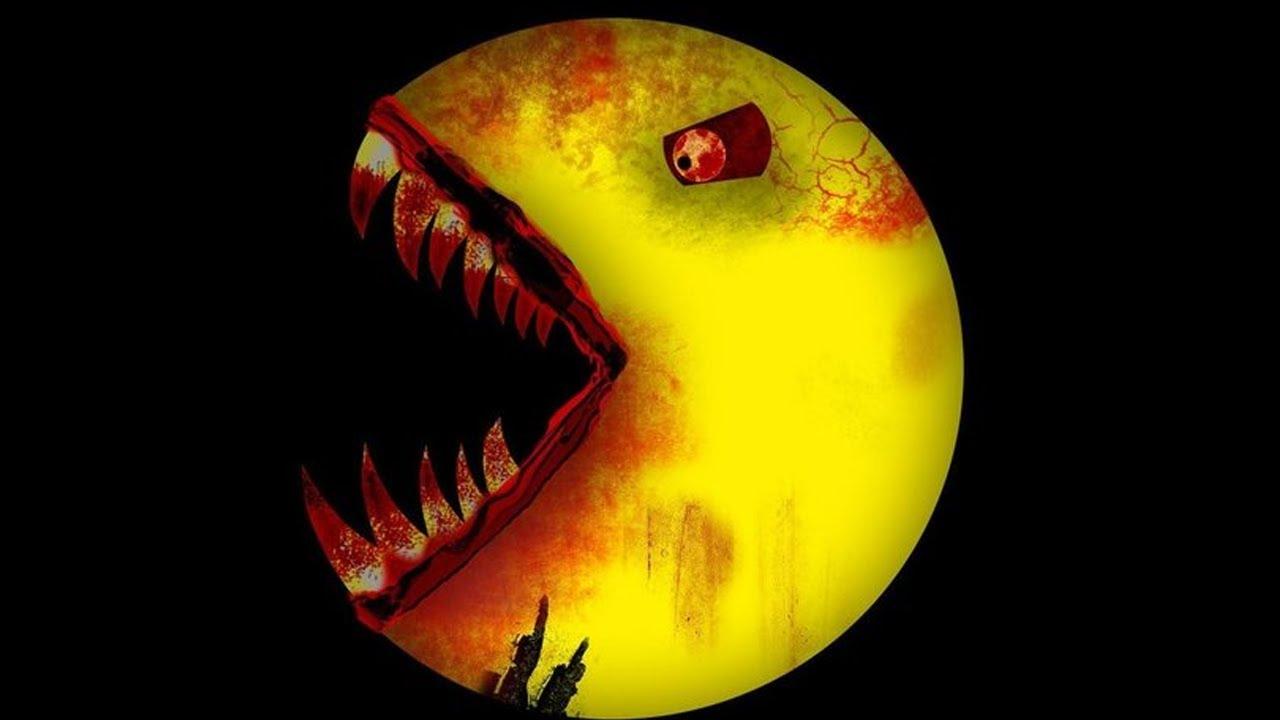 FPS MAN - Pacman Horror?