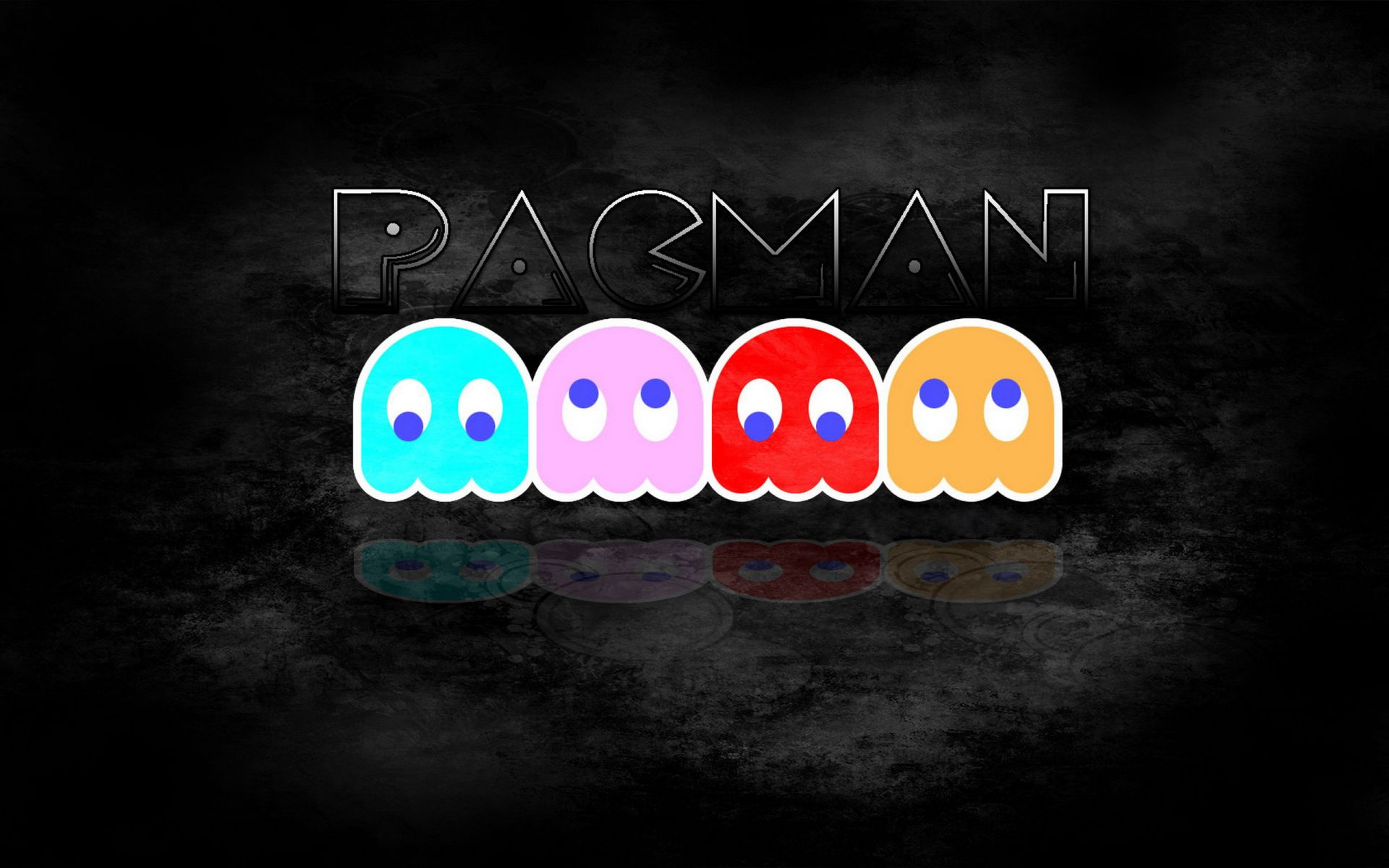 Pacman Wallpaper 9 HD