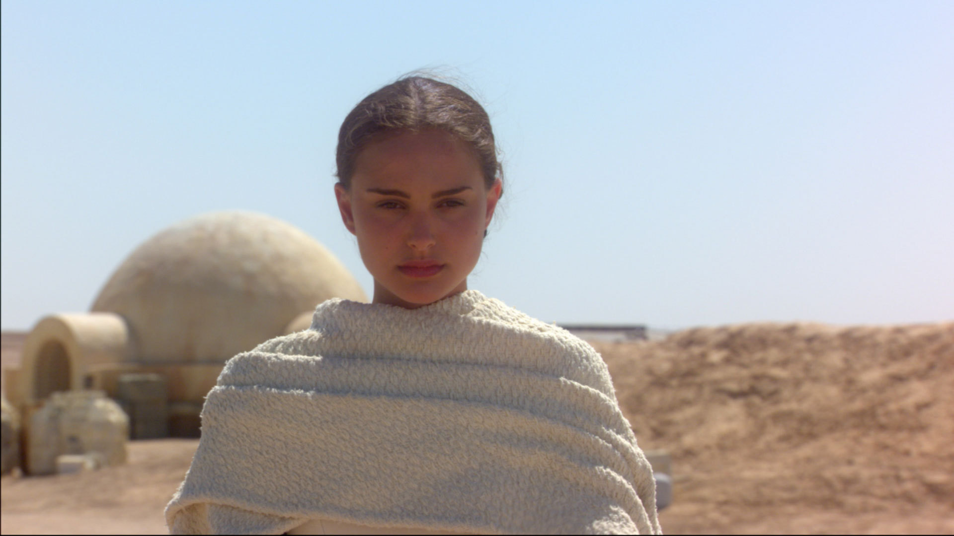 Padmé Naberrie Amidala Skywalker ...