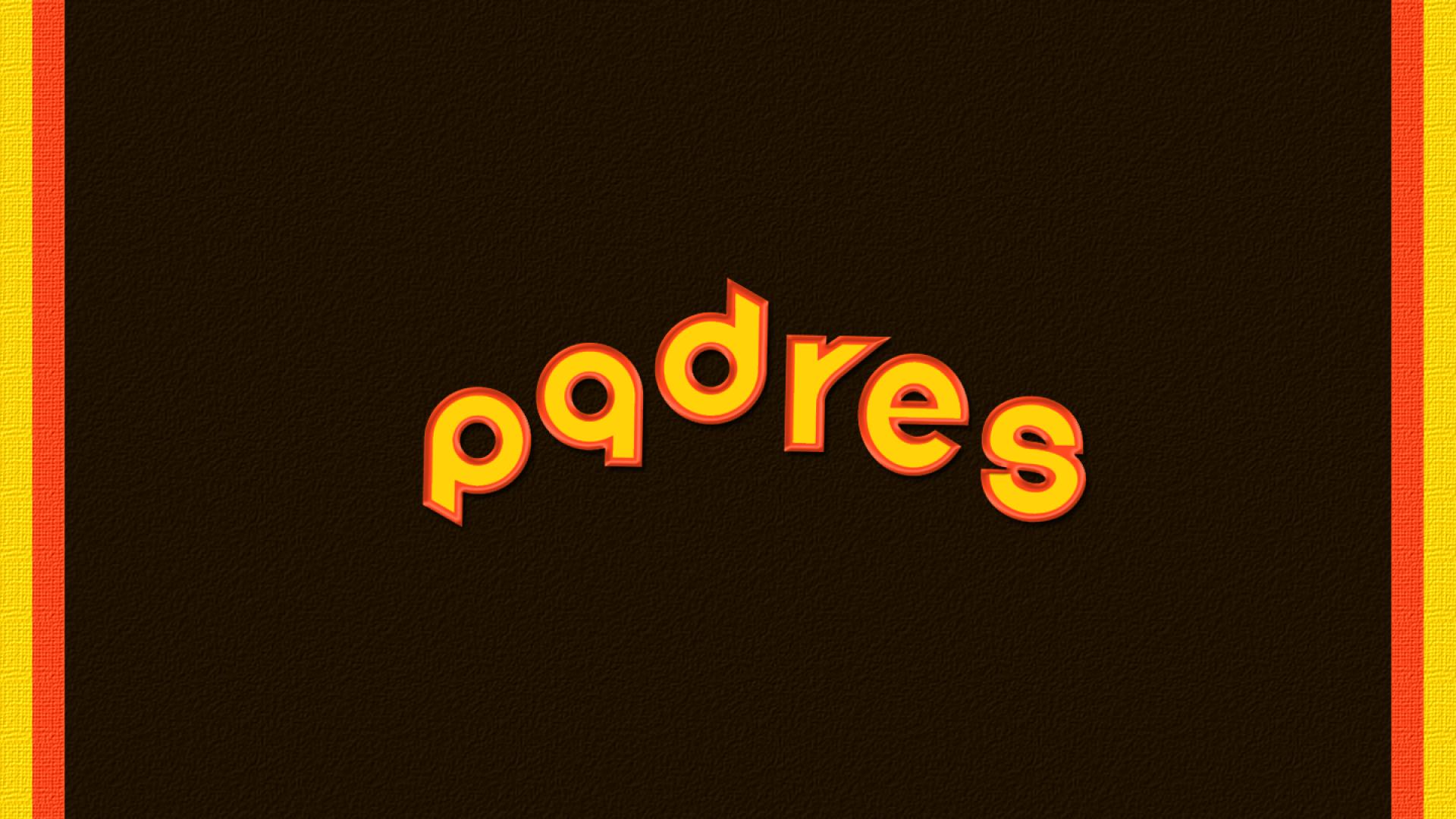 Retro San Diego Padres Wallpaper 22629