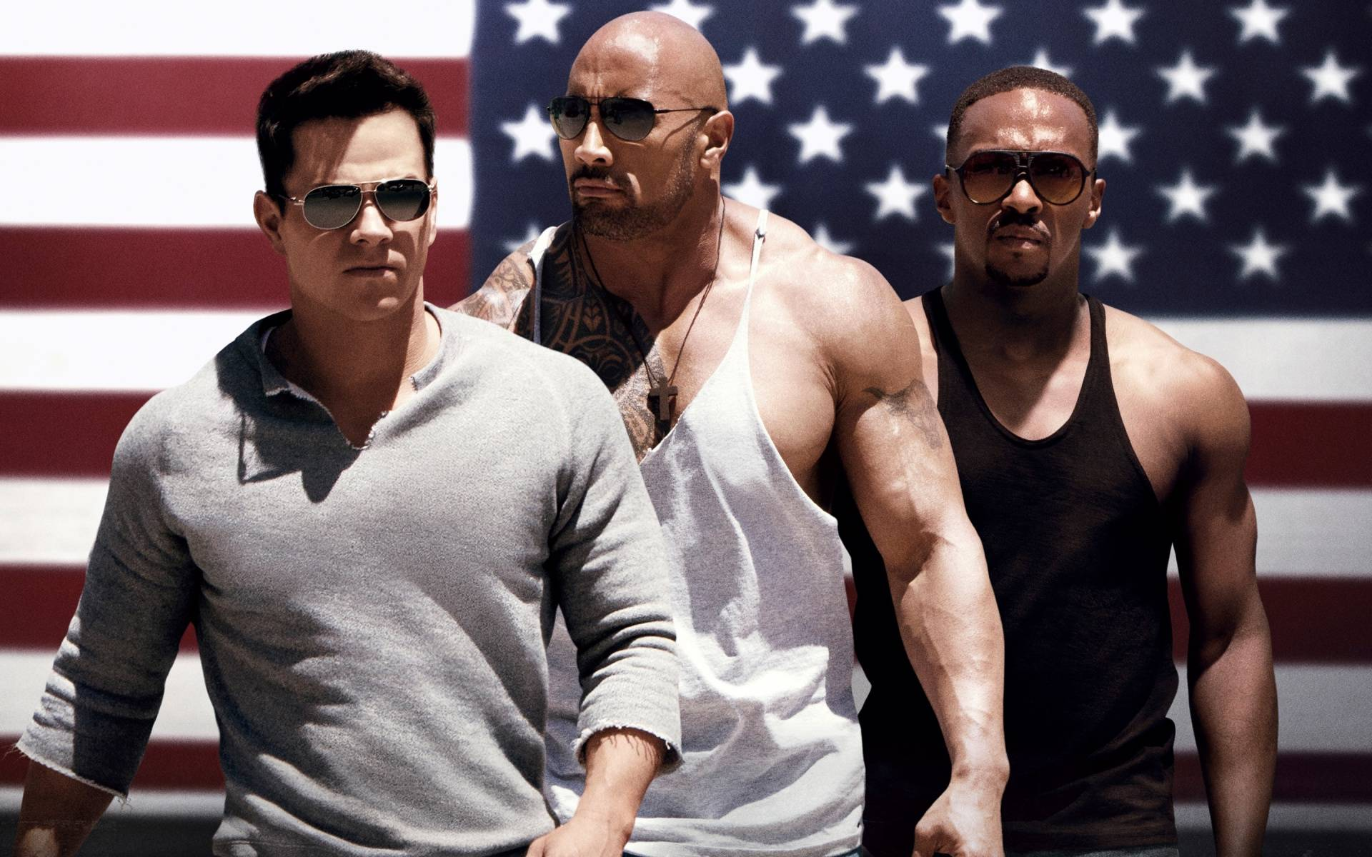 Pain and Gain, 6 out of 10 stars
