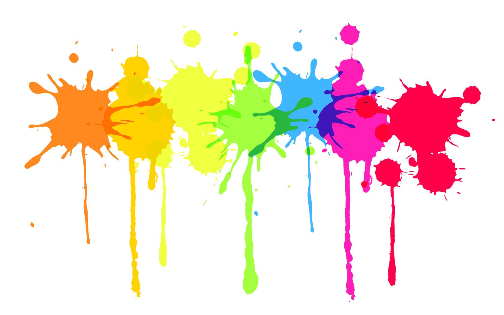 ... Paint Splatter Wallpaper; Paint Splatter Wallpaper