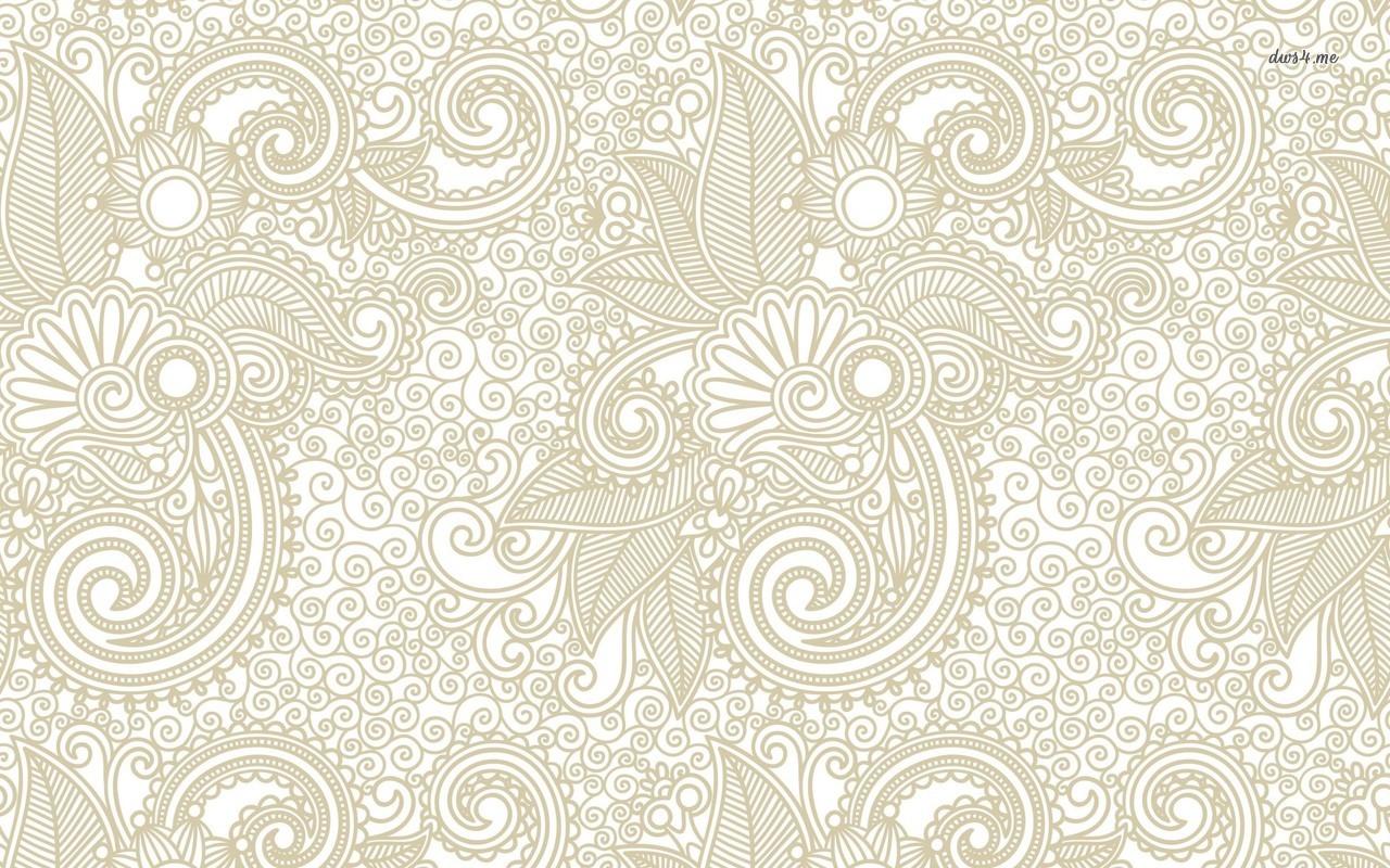 ... Paisley Pattern ...