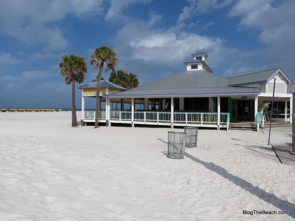 Palm Pavilion Restaurant, Clearwater Beach