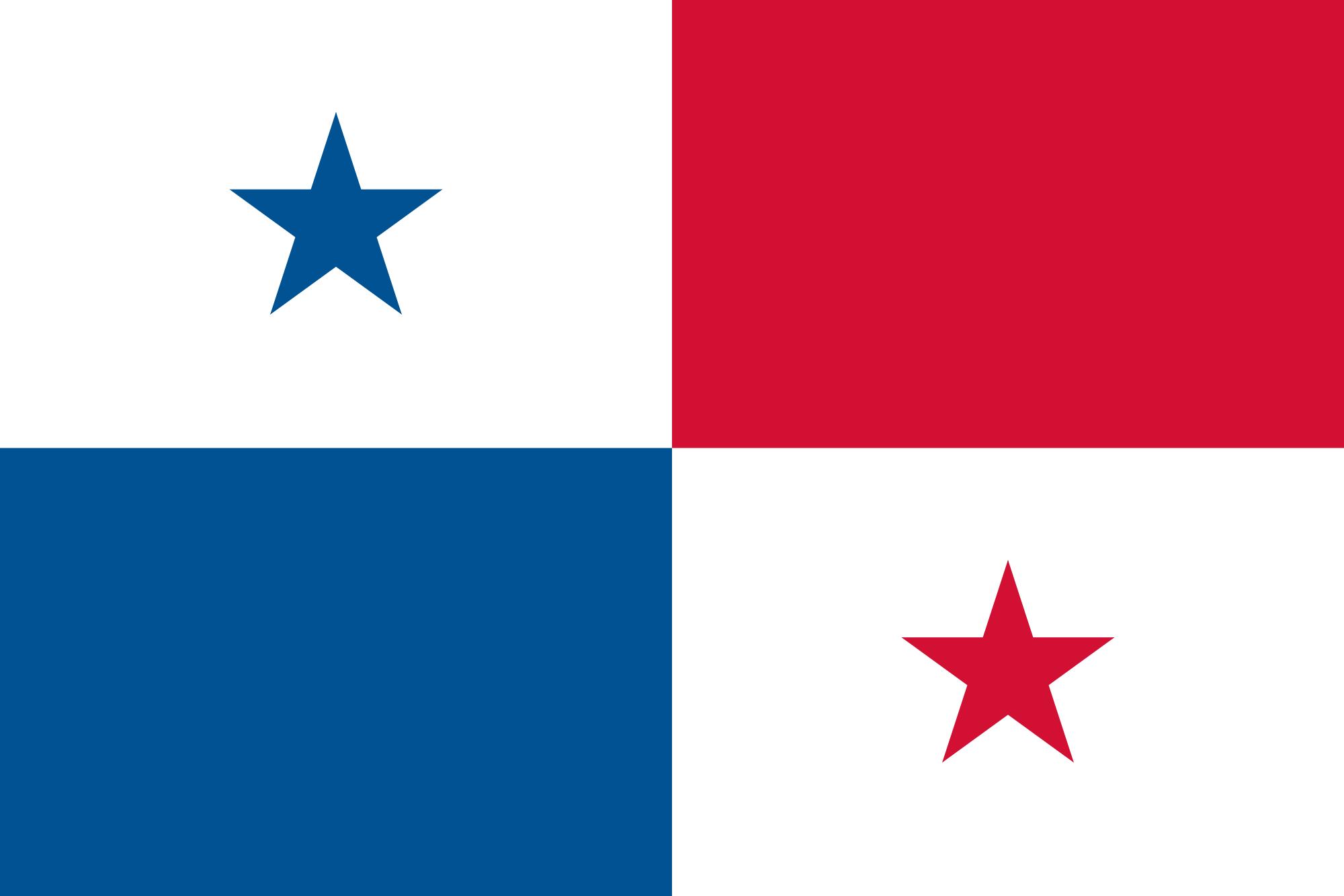 Outline of Panama