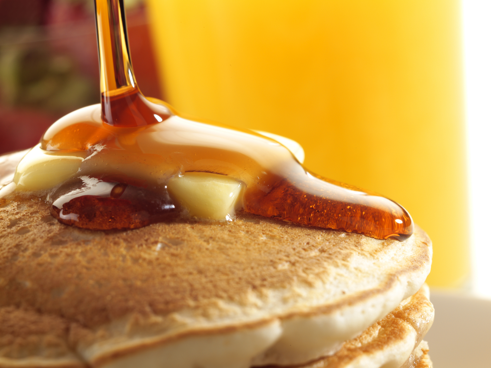 Pancake Full HD Wallpaper and Background | 2880x1800 | ID:419565