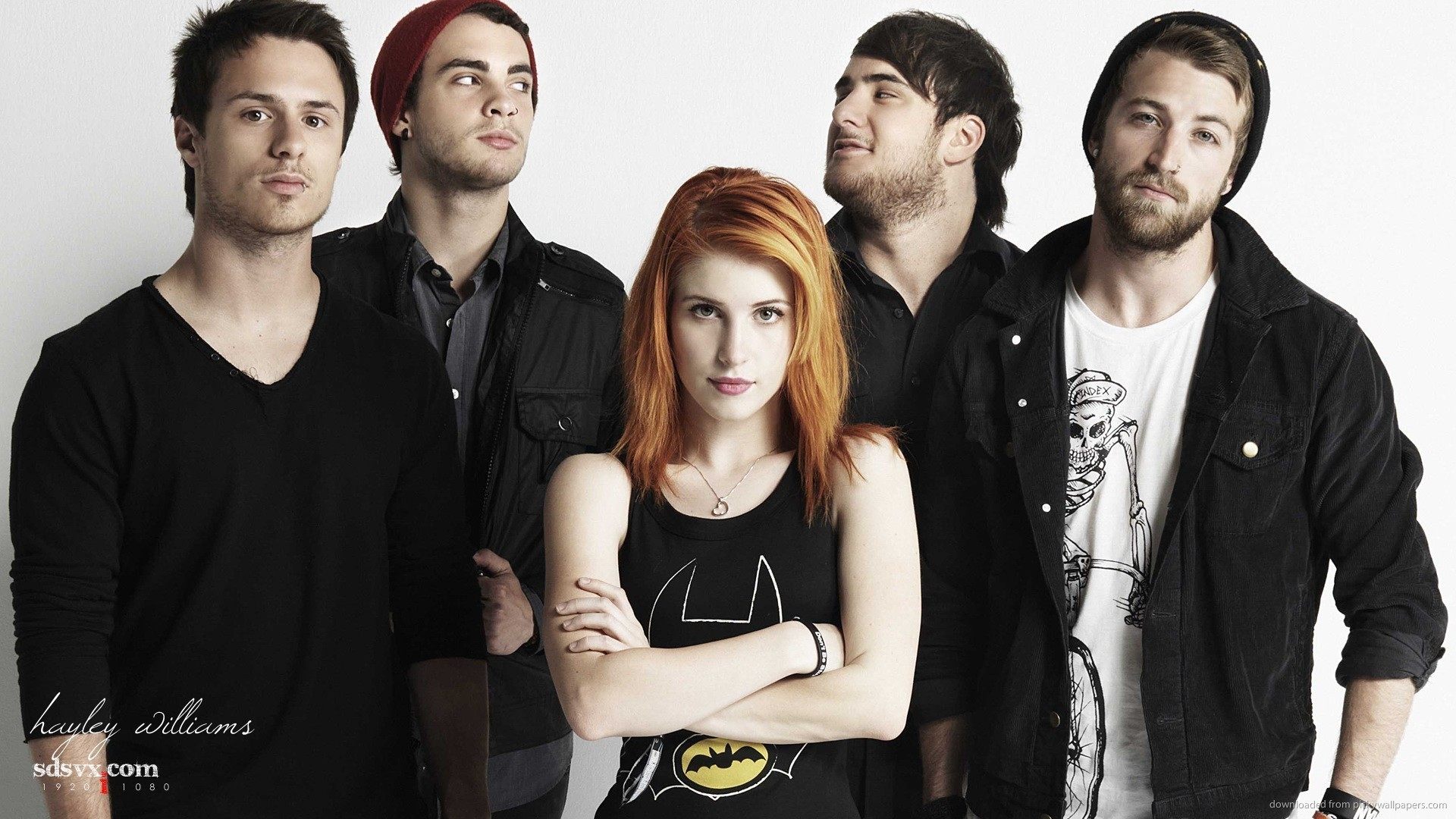 "Related Post ""Paramore Wallpaper HD"""